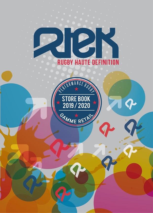 Catalogue Retail Rtek, 2019/2020