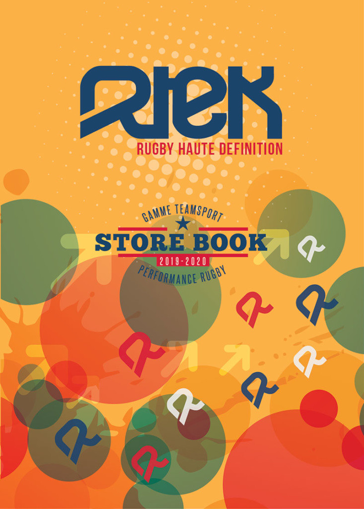 Catalogue Clubs Rugby RTEK